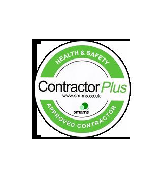 Contractor Plus