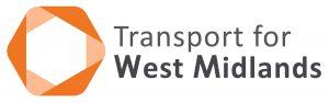 transport for West Midlands logo